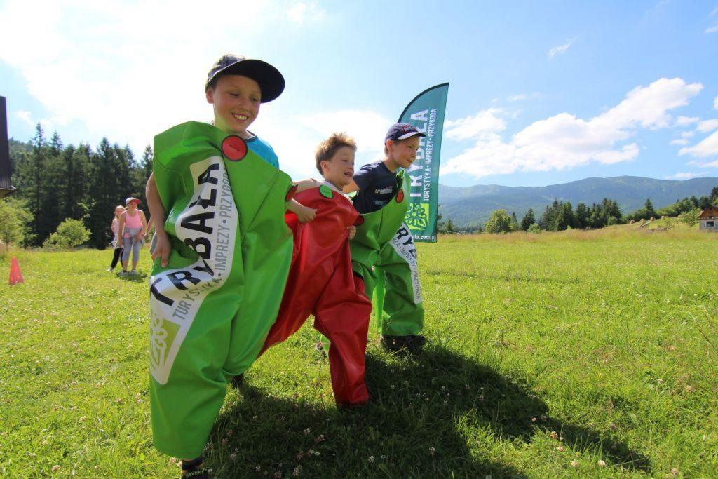 zielona szkoła góry zawoja beskdy