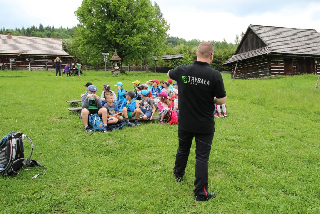 wycieczka szkolna piknik edukacyjny jeden dzień