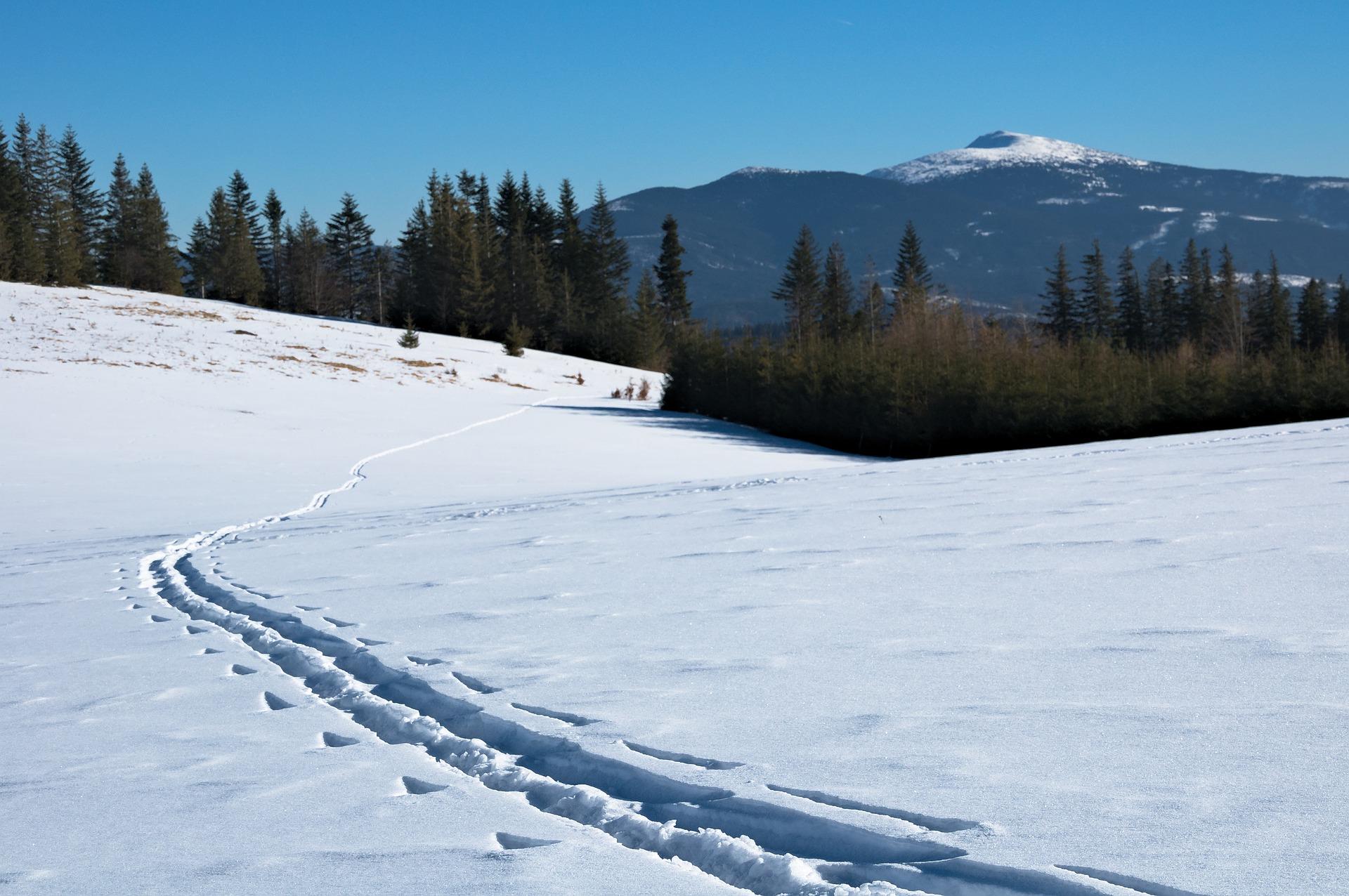 Zawoja to doskonale warunki do wypoczynku zarówno latem jak i zimą