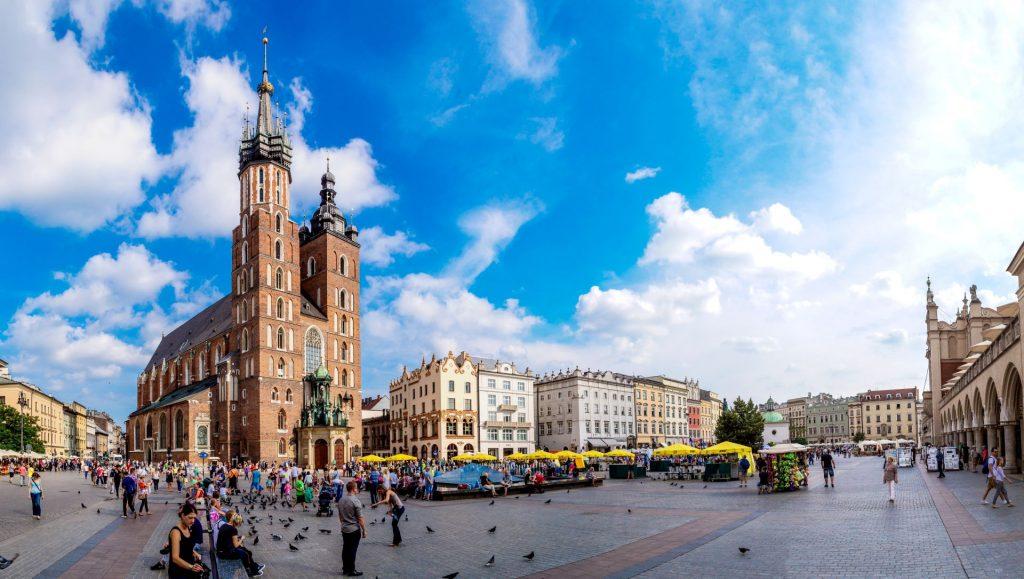 wycieczki szkolne do Krakowa i Małopolski