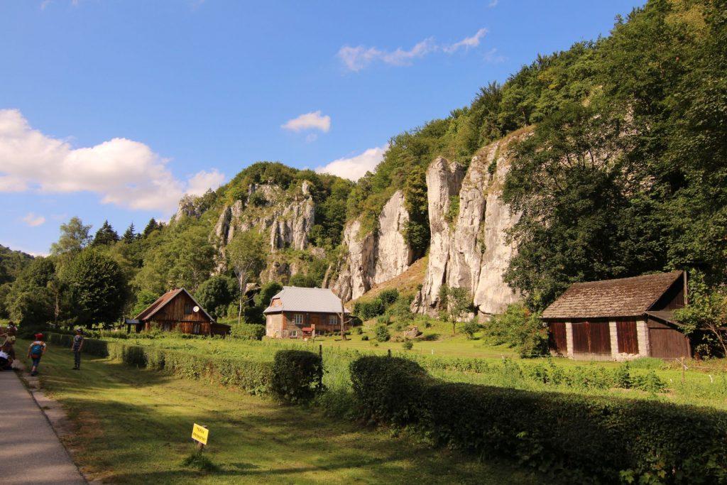 Ojcowski Park Narodowy to jedno z najpiękniejszych miejsc w Polsce.