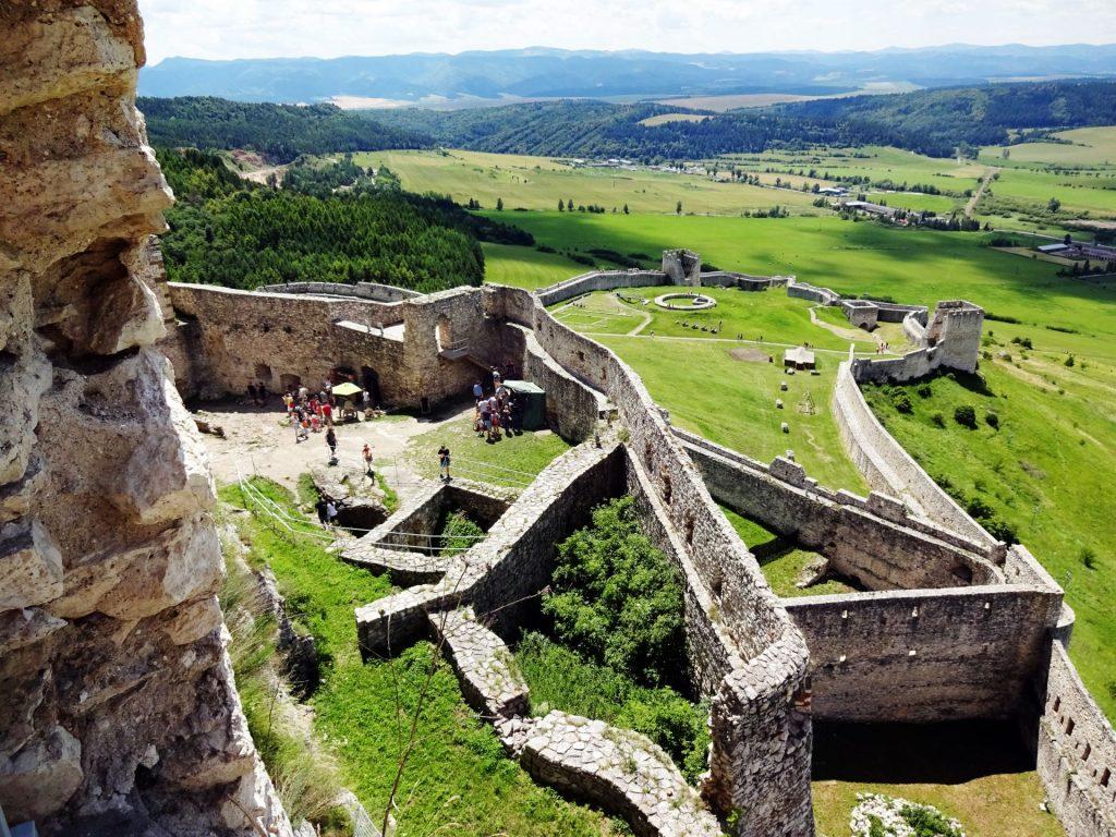słowacja wycieczka szkolna 3 dni