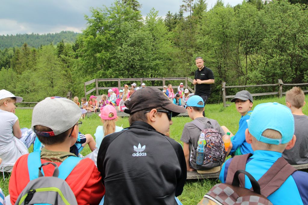 jednodniowa wycieczka szkolna do zawoi piknik edukacyjny