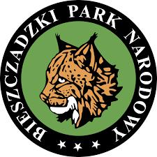Bieszczady logo parku