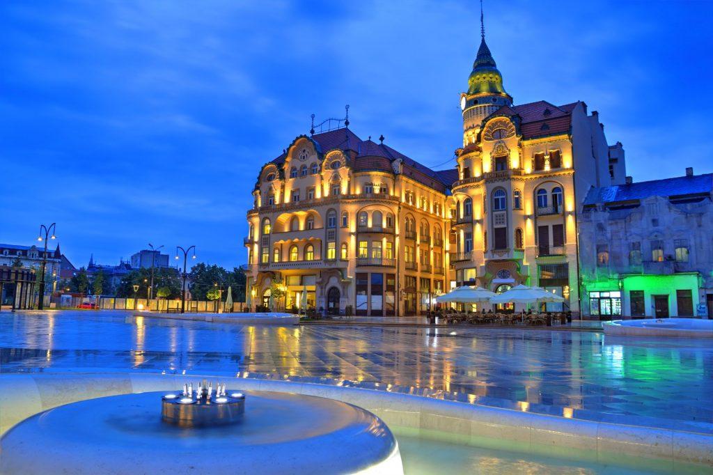 wycieczka firmowa Rumunia 5 dni