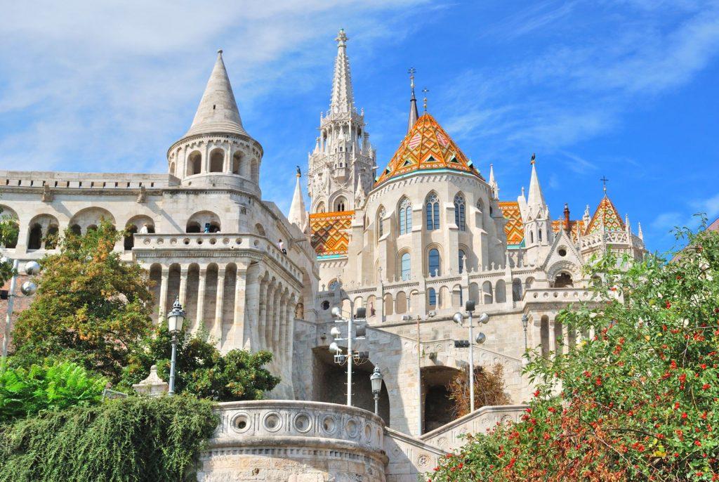 Wycieczki do Budapesztu