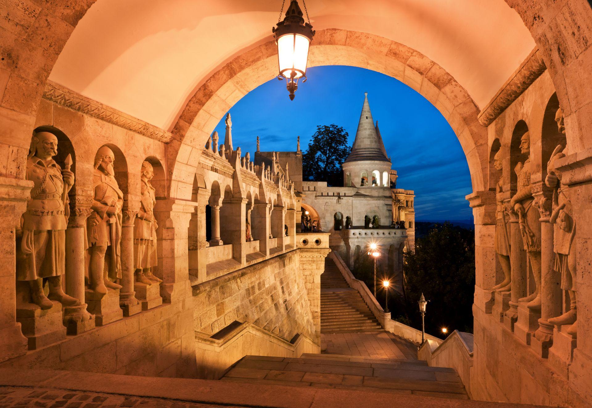 Wycieczki do Budapesztu na 3 dni