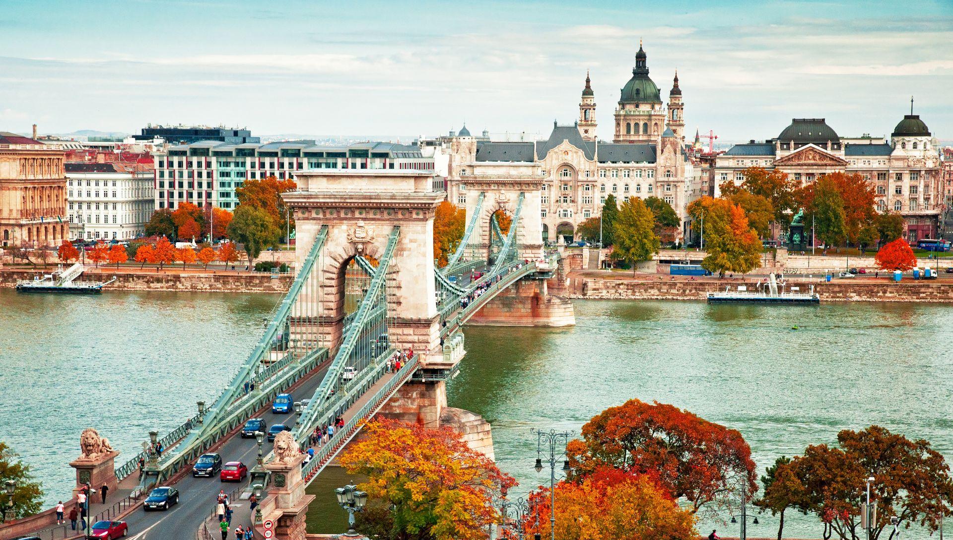 Wycieczki do Budapesztu na 2 dni