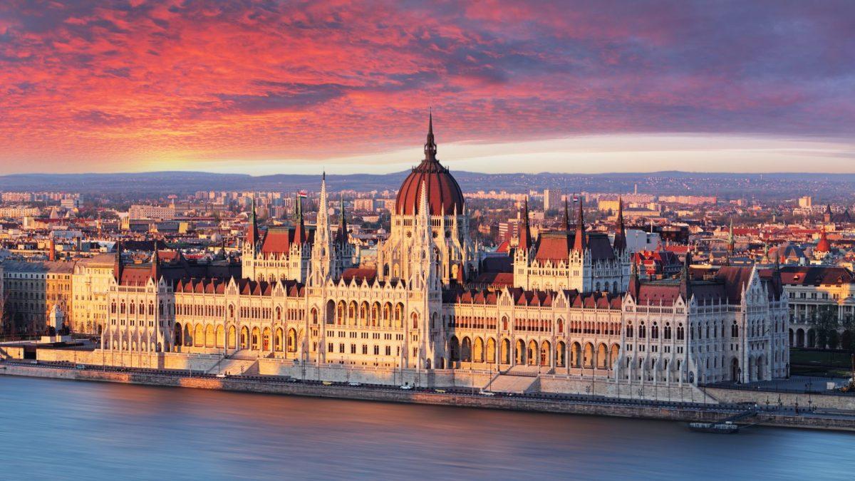 Szkolne wycieczki do Budapesztu